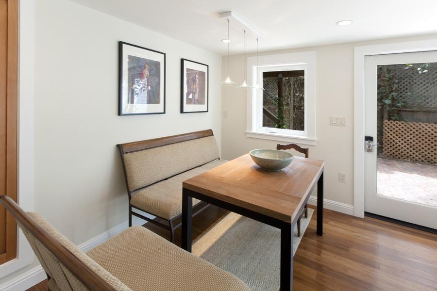 San Francisco, California, 1 Bedroom Bedrooms, ,1 BathroomBathrooms,Flat,Furnished,Lower Unit,Genoa,1174
