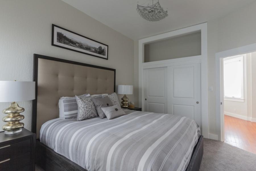 San Francisco, California, 1 Bedroom Bedrooms, ,1 BathroomBathrooms,Condo,Furnished,Montgomery,1177
